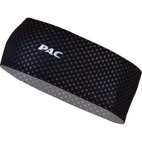 P.A.C. Reflector Hovedbeklædning, sort/hvid